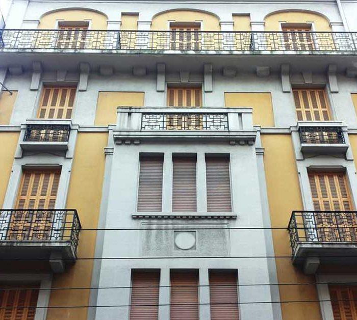 Hotel Moderno Bari
