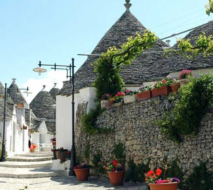 Trulli Hiliday Resort
