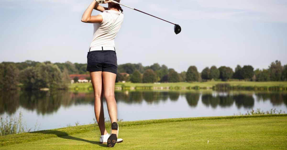 Golf in Puglia