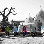 Tour in Vespa in Puglia